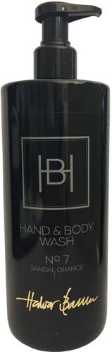 Halvor Bakke Hand & Body Wash No 7